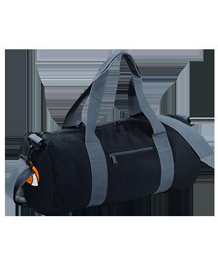TeqR - Barrel Bag