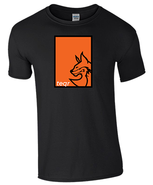 TeqR - T-Shirt