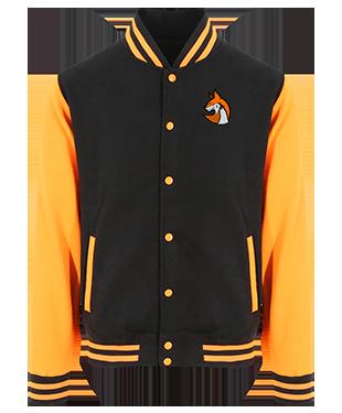 TeqR - Varsity Jacket