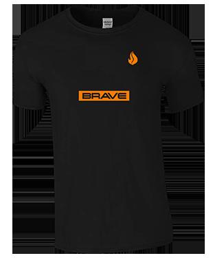 The Brave Jnr - T-Shirt