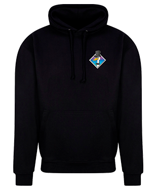 The Goose House - Casual Hoodie