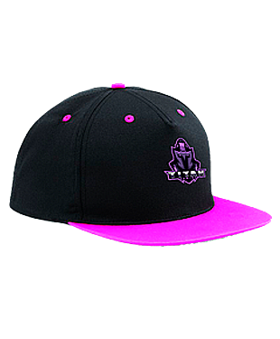 Titan Gaming - 5 Panel Contrast Snapback
