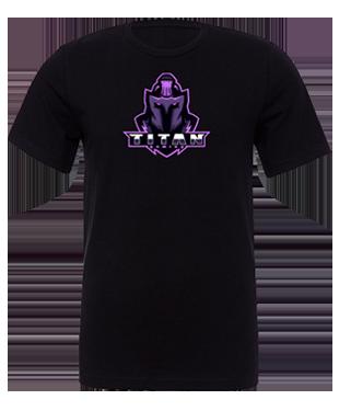 Titan Gaming - Unisex T-Shirt