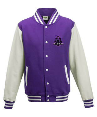Titan Gaming - Varsity Jacket