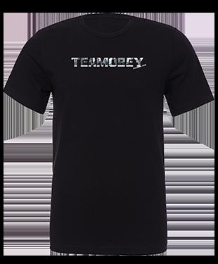 Team Obey - Unisex T-Shirt