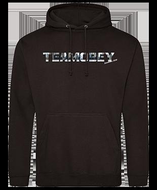Team Obey - Casual Hoodie