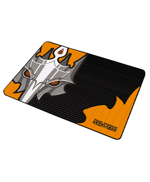 Team Penguin Overlords - Gaming Mousepad