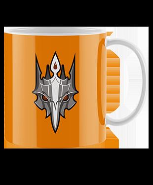 Team Penguin Overlords - Mug