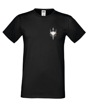Team Penguin Overlords - T-Shirt