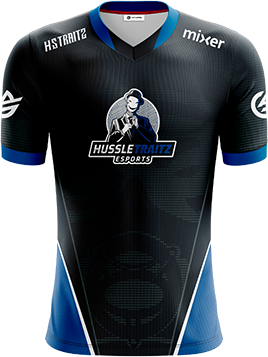 Traitz - Short Sleeve Esports Jersey