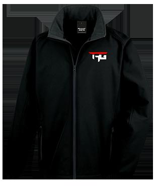 TRG - Softshell Jacket