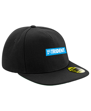 Trident - Snapback Cap