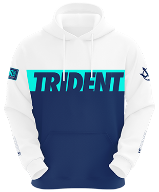Trident - Bespoke Hoodie