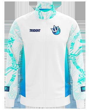 Trident - Bespoke Player Jacket