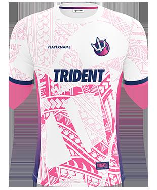 Trident - Pro Short Sleeve Esports Jersey