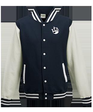 Trident - Varsity Jacket