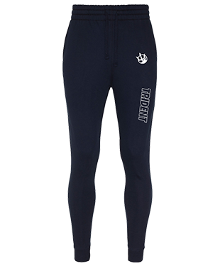 Trident - Tapered Track Pants