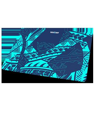 Trident - Medium Gaming Mousepad