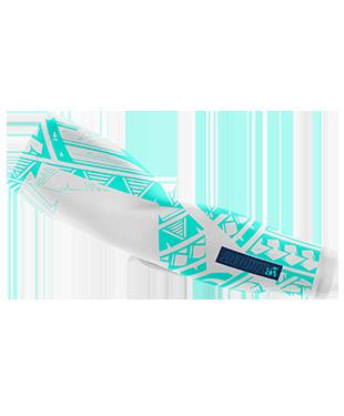 Trident - Bespoke Sleeves (Pair)