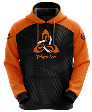Triquetra Gaming - Esports Hoodie