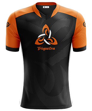 Triquetra Gaming - Short Sleeve Esports Jersey