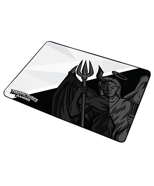 TwoPictures Gaming - Gaming Mousepad