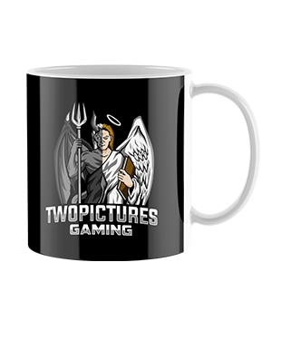 TwoPictures Gaming - Mug