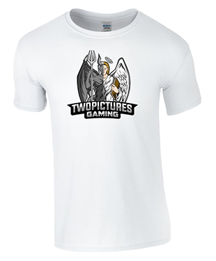 TwoPictures - T-Shirt