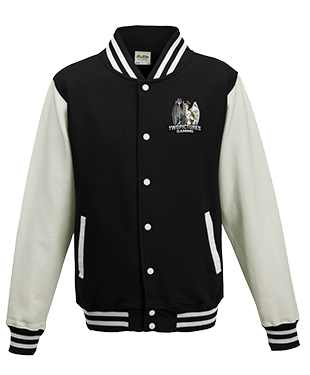TwoPictures Gaming - Varsity Jacket