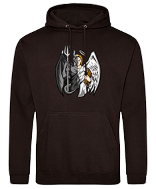 TwoPictures Gaming - Casual Hoodie