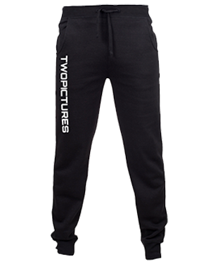 TwoPictures Gaming - Slim Cuffed Jogging Bottoms