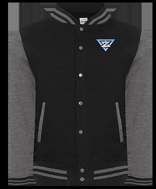 Team Zeta - Varsity Jacket