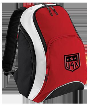 U4X - Teamwear Backpack