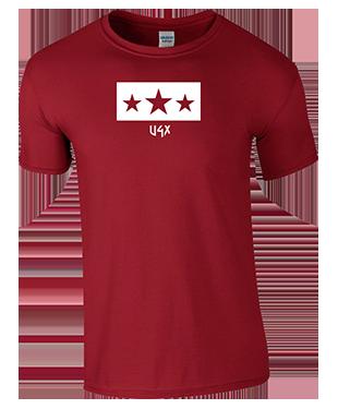 U4X - T-Shirt