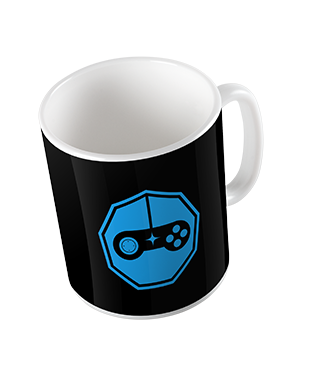 UEA Video Game Society - Mug
