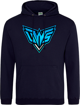 United We Stand - Casual Hoodie