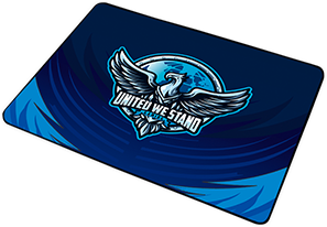 United We Stand - Gaming Mousepad