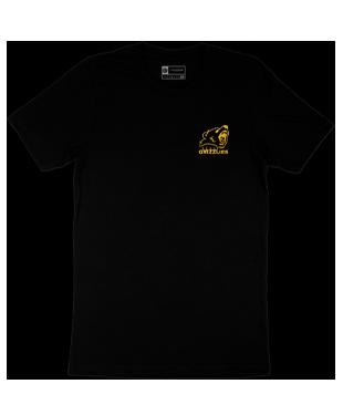 University of Glasgow - Grizzlies - Unisex T-Shirt