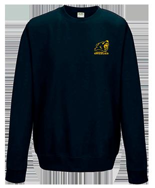 University of Glasgow - Grizzlies - Sweatshirt