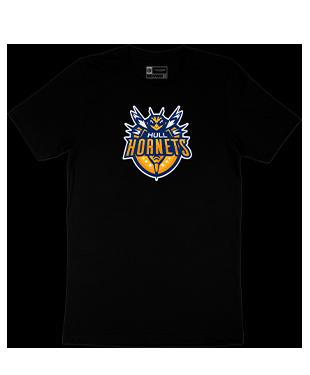 Hull Hornets - Unisex T-Shirt