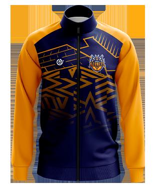 Hull Hornets - Bespoke Player Jacket