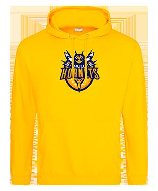 Hull Hornets - Casual Hoodie