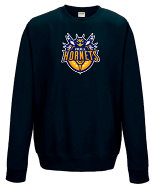 Hull Hornets - Sweatshirt