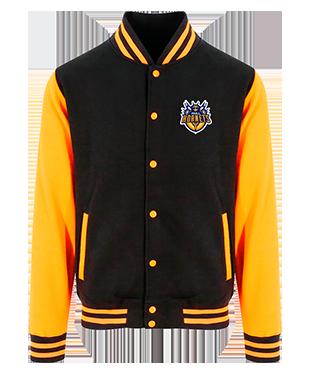 Hull Hornets - Varsity Jacket
