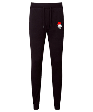 University of Reading - Authentic Jogging Bottoms