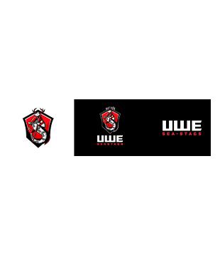 UWE - Badge Pack (3 x Pin Badges)
