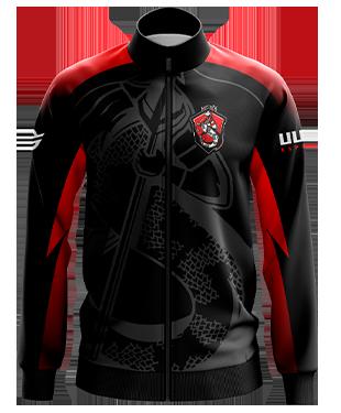 UWE - Bespoke Player Jacket