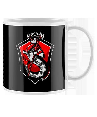UWE - Mug