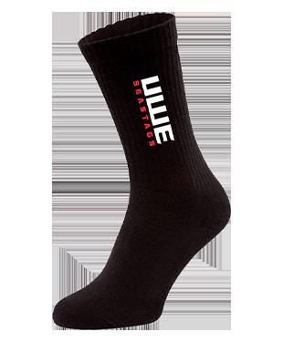 UWE - 3 Pack Crew Socks
