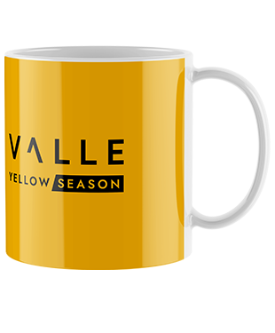 Valle Esports - Mug